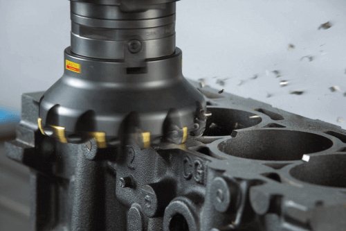 Adaptive control in CNC – what is it, and what are its benefits ?
